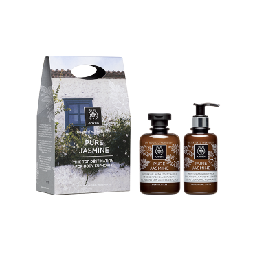Pure Jasmine Gift Set 2pcs