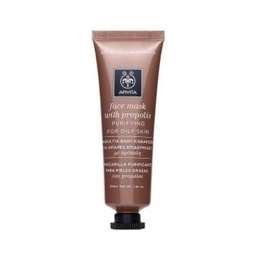 Purifying Face Mask for Oily Skin with Propolis 50ml