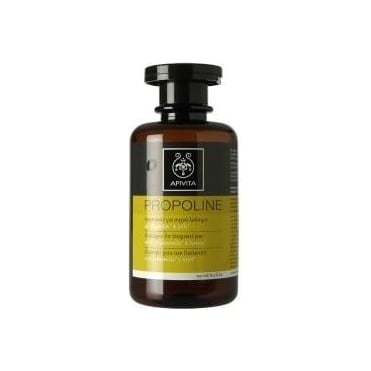 Shampoo For Frequent Use With Chamomile & Honey 250 ml