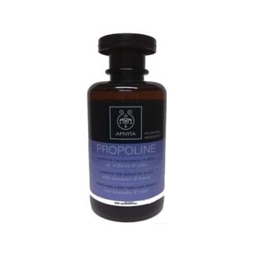 Shampoo For Sensitive Scalp With Lavender & Honey 250 ml
