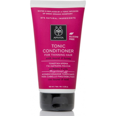 Tonic Conditioner For Thinning Hair 150ml