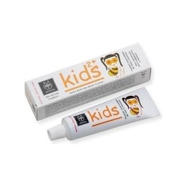 Toothpaste Kids 2+ With Pomegranate & Propolis 50 ml