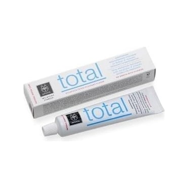 Toothpaste TOTAL With Spearmint & Propolis 75 ml