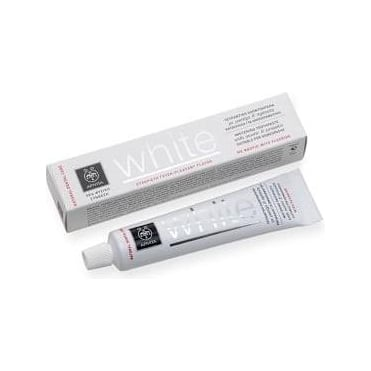 Toothpaste WHITE With Mastic & Propolis 75 ml