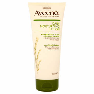 Daily Moisturizing Lotion 200ml