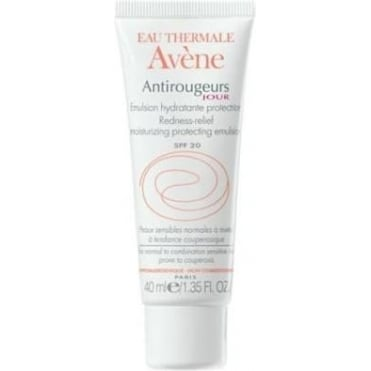 Anti-Redness Day Protective Moisturising Emulsion Spf20 40ml