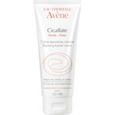 Cicalfate Hand Repairing Barrier Cream 100ml
