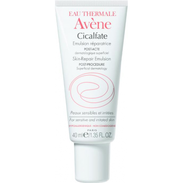 Cicalfate Skin Repair Emulsion 40ml