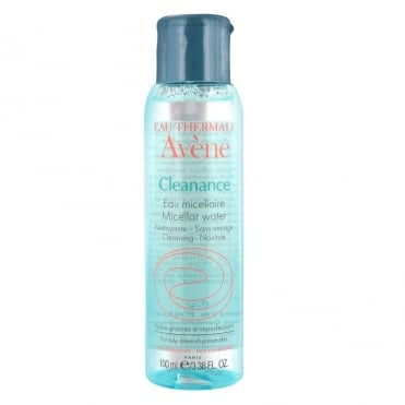 Cleanance Micellar Water 100ml