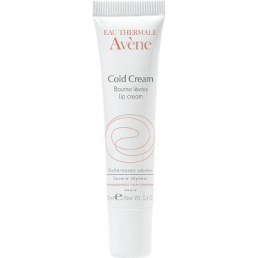 Cold Cream Baume Levres/Cold Cream Lip Cream 15ml