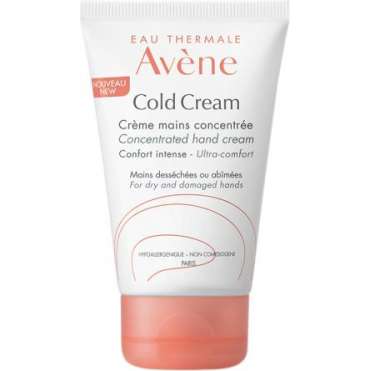 Cold Cream Creme Mains/Cold Cream Hand Cream 50ml