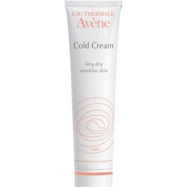 Cold Cream Face & Body 40-100ml