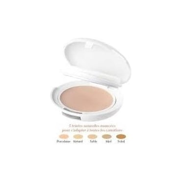 Couvrance Compact Oil-Free 10g