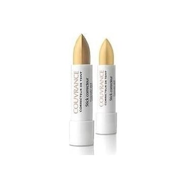 Couvrance Yellow Concealer Stick 3.5g