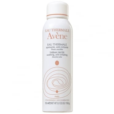 Eau thermale spray 50-300ml