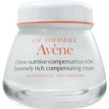 Extremely Rich Compensating Cream 50ml