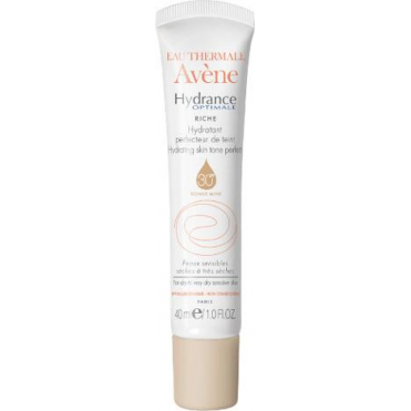 Hydrance Optimale Perfecteur De Teint Rich SPF 30 40ml