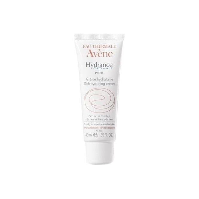 avene hydrance optimale rich hydrating cream 40ml women. Black Bedroom Furniture Sets. Home Design Ideas