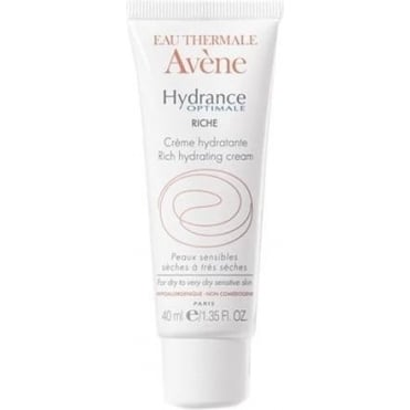 Hydrance Optimale Rich Hydrating Cream 40ml