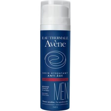 Men Antiageing & Hydrating Care 50ml