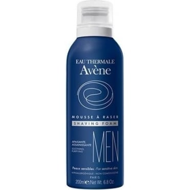 Men Shaving Foam 200ml