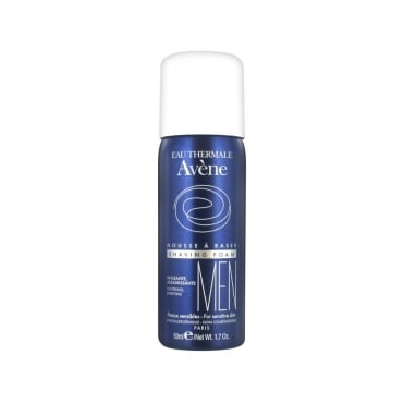 Men Shaving Foam Travel Size 50ml