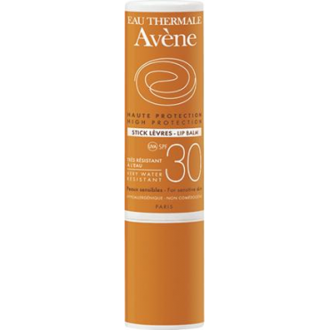 Sunscreen Lip Balm Stick Levres spf30 3gr