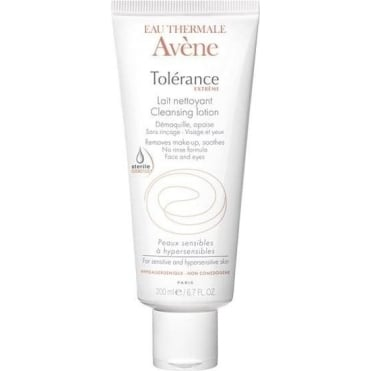 Tolerance Extreme Cleansing Lotion 200ml