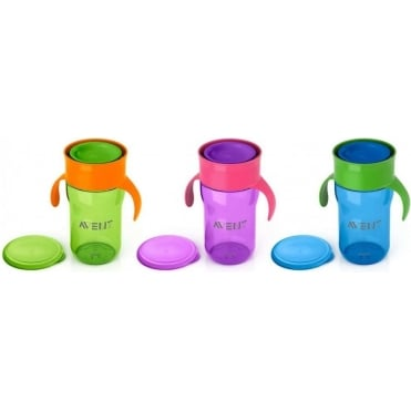 Learning Toddlers Cup 18m+ 340ml