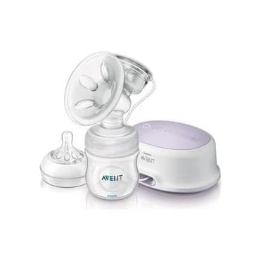 Single Electric Breast Pump