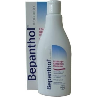 Bepanthol Face Cleanser 200ml