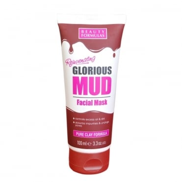 Glorious Mud Deep Cleansing Facial Mask 100ml