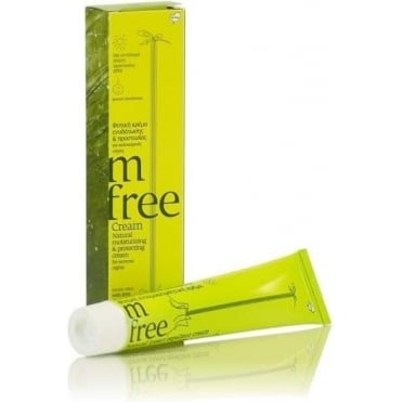 Mfree Natural Insect Repellent Cream With SPF6 50ml