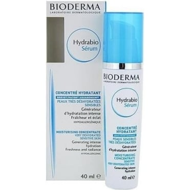 Hydrabio Moisturising Serum 40ml