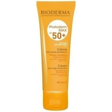 Photoderm Max Cream Spf50+ 40ml