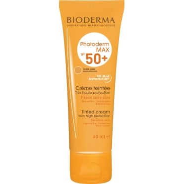 Photoderm Max Tinted Cream Doree Spf50+ 40ml