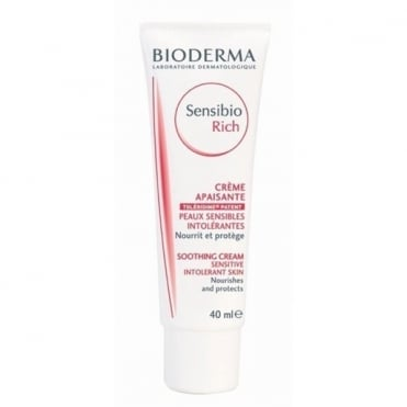 Sensibio Rich Cream 40ml