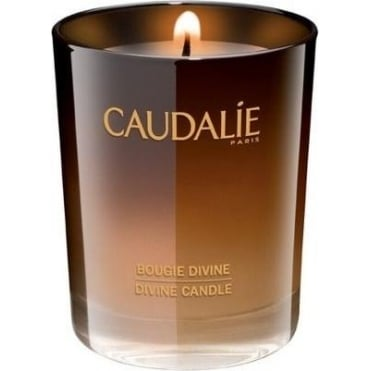 Divine Candle Scented 150gr