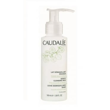Gentle Cleansing Milk 100-400ml