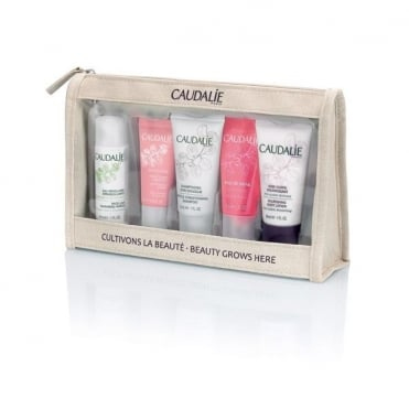 New Cultivons La Beaute Travel Kit 5pcs