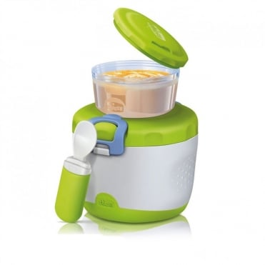 Insulated Container For Baby Food 6m+
