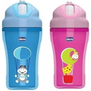 Insulated Cup 266ml 18m+ 1pc
