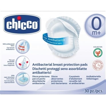 natural feeling antibacterial breast protection pads 30-60pcs