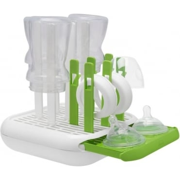 Quick Easylife Feeding Bottle & Accessories Drainer