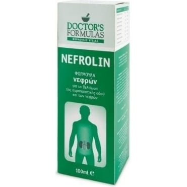 Nefrolin 100ml
