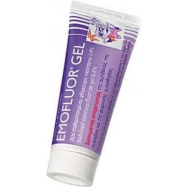 Emofluor Gel 75ml