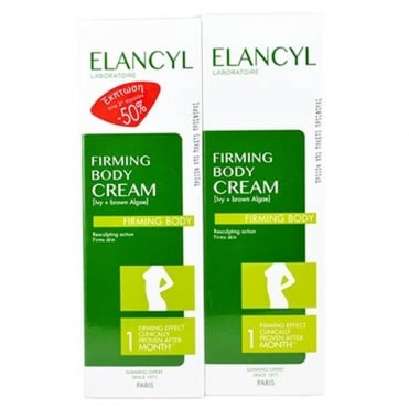 Firming Body Cream Duo Pack 2x200ml