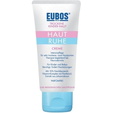 Eubos Hand Repair & Care 75ml Pack Of 2 Free Shower & Cream