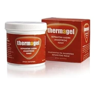 Thermagel Heating Ointment 100gr