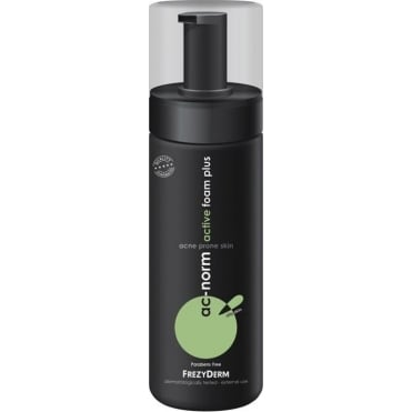 Ac-Norm Active Foam Plus 150ml